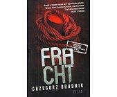 Szczegóły książki FRACHT