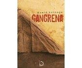 Szczegóły książki GANGRENA