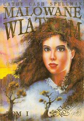 MALOWANE WIATREM - 2 TOMY