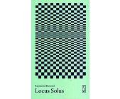 Szczegóły książki LOCUS SOLUS