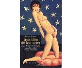 Szczegóły książki TROIS FILLES DE LEUR MERE