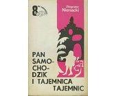 Szczegóły książki PAN SAMOCHODZIK I TAJEMNICA TAJEMNIC (8)