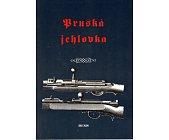 Szczegóły książki PRUSKA JEHLOVKA