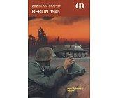 Szczegóły książki BERLIN 1945