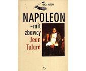 Szczegóły książki NAPOLEON - MIT ZBAWCY