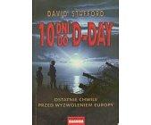 Szczegóły książki 10 DNI DO D-DAY