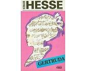 Szczegóły książki GERTRUDA