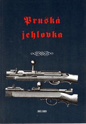PRUSKA JEHLOVKA