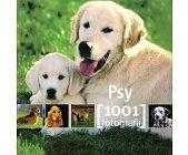 Szczegóły książki PSY 1001 FOTOGRAFII