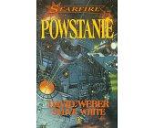 Szczegóły książki STARFIRE - POWSTANIE