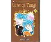 Szczegóły książki FUSHIGI YUUGI - TOM 2