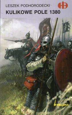 KULIKOWE POLE 1380 (HISTORYCZNE BITWY)