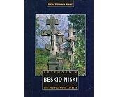 Szczegóły książki BESKID NISKI. PRZEWODNIK