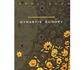 Szczegóły książki DYNASTIE EUROPY