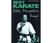 Szczegóły książki BEST KARATE - TOM 7 - JITTE, HANGETSU, EMPI