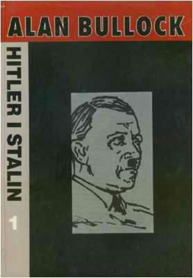 HITLER I STALIN - 2 TOMY