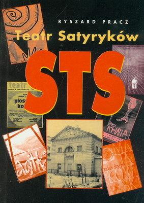TEATR SATYRYKÓW STS 1954 - 1975