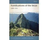 Szczegóły książki FORTIFICATIONS OF THE INCAS: 1200–1531 (OSPREY PUBLISHING)