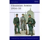 Szczegóły książki UKRAINIAN ARMIES 1914–55 (OSPREY PUBLISHING)