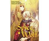 Szczegóły książki SPICE & WOLF - TOM 3