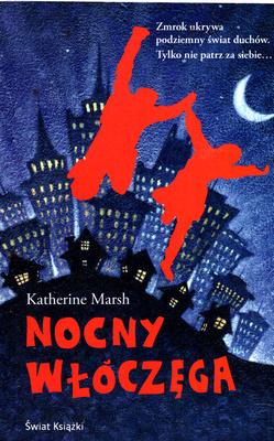 NOCNY WŁÓCZĘGA