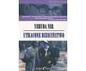 Szczegóły książki UTRACONE DZIECIŃSTWO