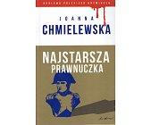 Szczegóły książki NAJSTARSZA PRAWNUCZKA