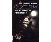 Szczegóły książki GÓRNIK POLSKI - LUDZIE Z PIERWSZYCH STRON GAZET
