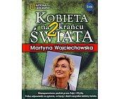Szczegóły książki KOBIETA NA KRAŃCU ŚWIATA - CZĘŚĆ 2