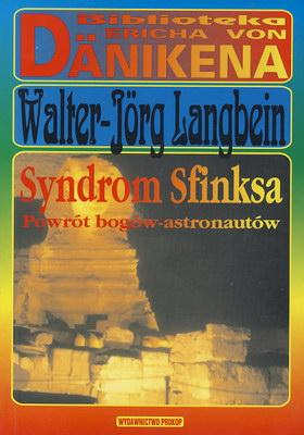 SYNDROM SFINKSA - POWRÓT BOGÓW ASTRONOMÓW