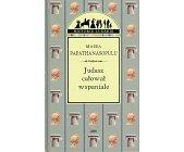 Szczegóły książki JUDASZ CAŁOWAŁ WSPANIALE