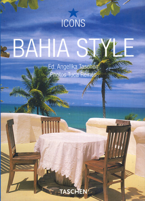 ICONS - BAHIA STYLE