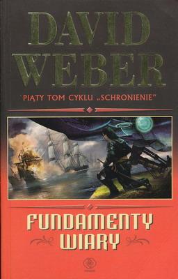 SCHRONIENIE - TOM V - FUNDAMENTY WIARY