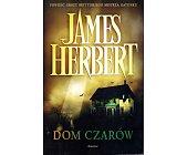 Szczegóły książki DOM CZARÓW