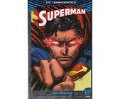 Szczegóły książki DC ODRODZENIE. SUPERMAN. TOM 1. SYN SUPERMANA