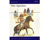 Szczegóły książki THE APACHES (OSPREY PUBLISHING)