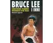 Szczegóły książki BRUCE LEE I INNI ...