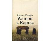 Szczegóły książki WAMPIR Z ROPRAZ
