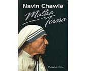 Szczegóły książki MATKA TERESA