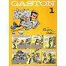 Szczegóły książki GASTON - TOM 1