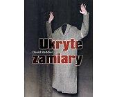 Szczegóły książki UKRYTE ZAMIARY