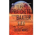 Szczegóły książki DŁUGI MARS