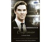 Szczegóły książki BENEDICT CUMBERBATCH - CZAS ZMIAN