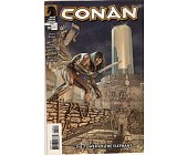 Szczegóły książki CONAN - THE TOWER OF THE ELEPHANT