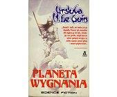Szczegóły książki PLANETA WYGNANIA