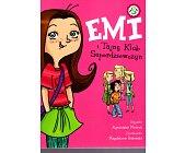 Szczegóły książki EMI I TAJNY KLUB SUPERDZIEWCZYN - TOM 1