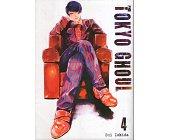 Szczegóły książki TOKYO GHOUL. TOM 4