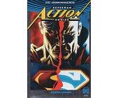 Szczegóły książki DC ODRODZENIE. SUPERMAN ACTION COMICS. TOM 1. ŚCIEŻKA ZAGŁADY