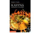 Szczegóły książki KASYNA. OSZUSTWA I SZWINDLE