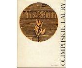 Szczegóły książki OLIMPIJSKIE LAURY